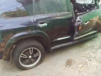 Toyota Land Cruiser 2008 ЧЕРНЫЙ